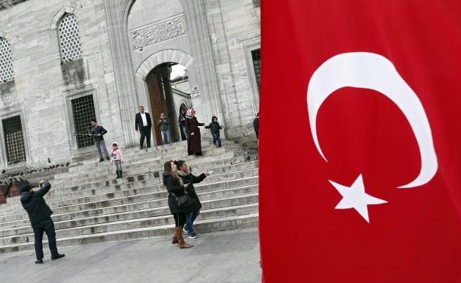 Турците се гласят за Шенген от първи юли