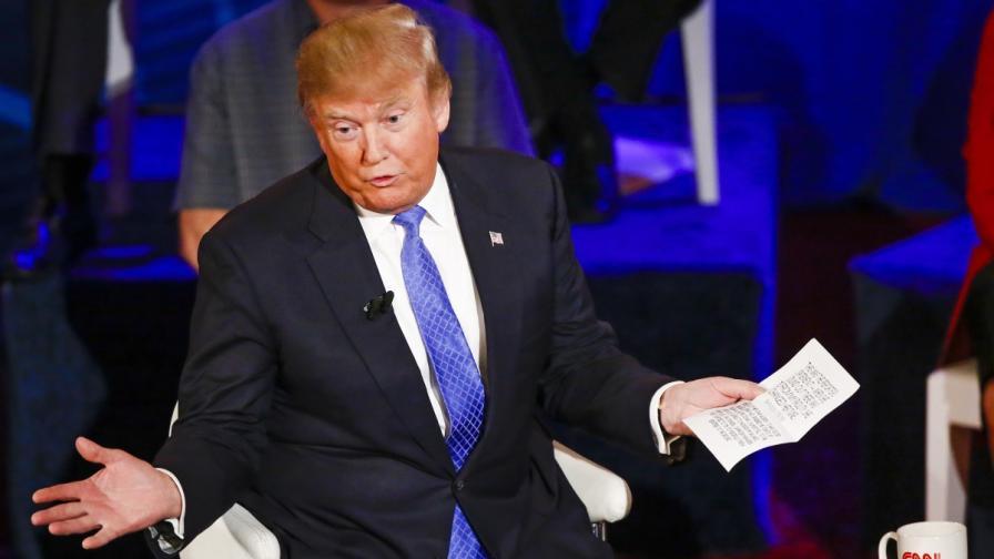 Дясната ръка на Тръмп - довереник на диктатори