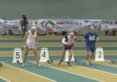 100-годишен атлет се бори за Гинес