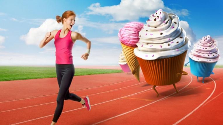 сладкиш тичане