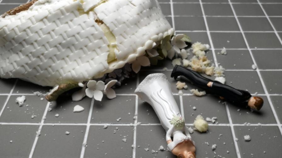 5 признака, че партньорът ви не е готов за брак