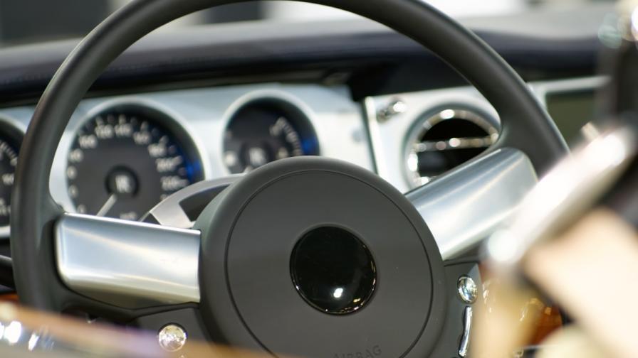 Арестуваха българи за кражби на коли в Белгия