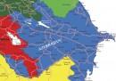 Тежки боеве избухнаха в Нагорни Карабах