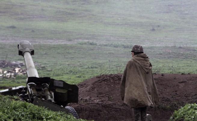 Ще разпали ли Нагорни Карабах нова война
