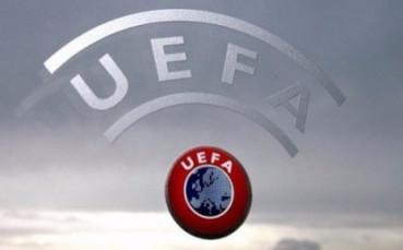УЕФА разкрива проблеми с турската инфраструктура