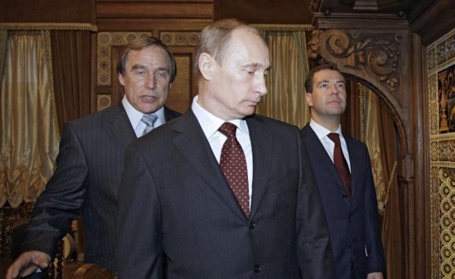Путин проговори за офшорките в Панама