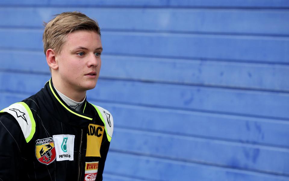 Синът на Шумахер: Баща ми е моят идол, искам да стана шампион във Ф1