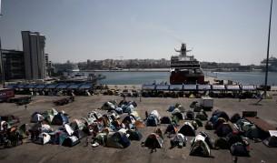 """""""Голдман Сакс"""": Гърция ще излезе от еврозоната"""