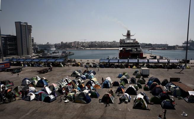 """""""Голдман Сакс"""": Гърция ще излезе от еврозоната това лято"""