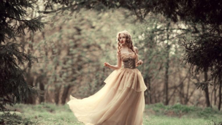 пролет жена принцеса приказка