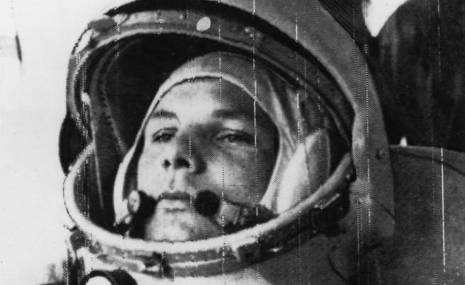 На днешния ден преди 55 години човекът срещна космоса