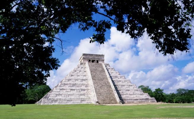 Три мистериозно изчезнали цивилизации (видео)