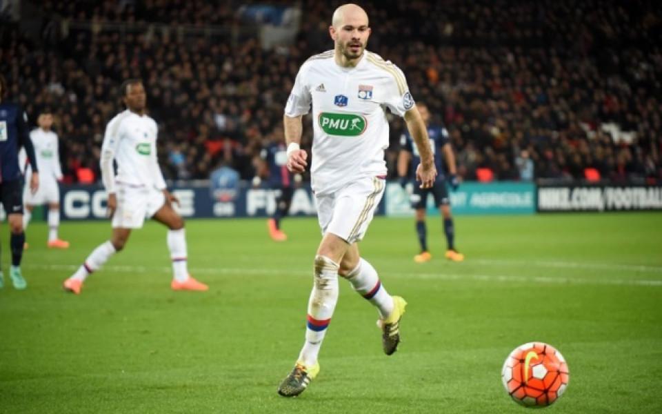 Френски защитник прекратява кариерата си
