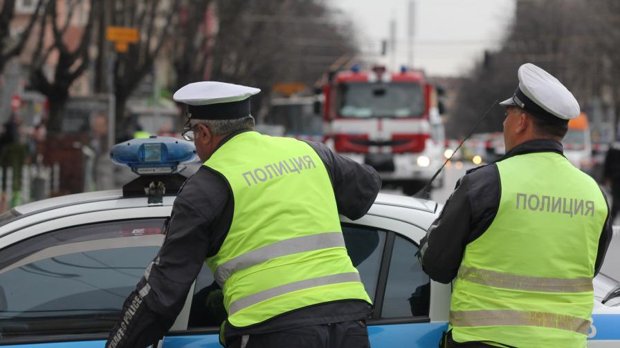 Абсурд: КАТ не може да свали номерата на лизинговите коли