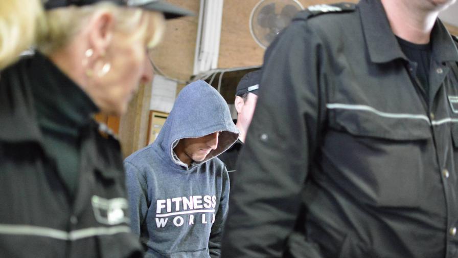 Втори арестуван за убийството на 13-годишната Александра