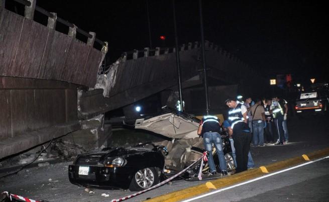 Вижте кадри от новото земетресение в Еквадор