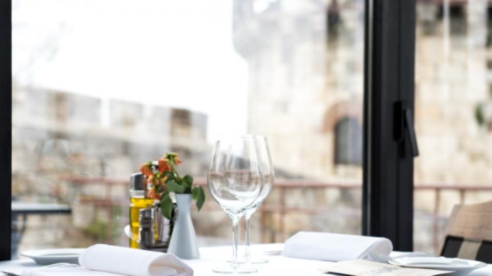 По-добрият ресторант – този без готвач