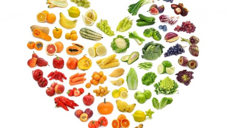 храна продукти хладилник ядене