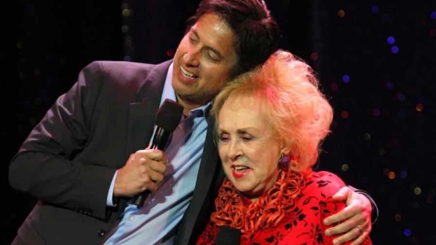 """Почина Дорис Робъртс - майката от """"Всички обичат Реймънд"""""""