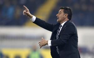 Треньорът на Малага не мисли за оставка