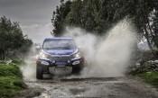 Иванчев/Николов с Hyundai Santa Fe стартират на Баха 500 в Букурещ