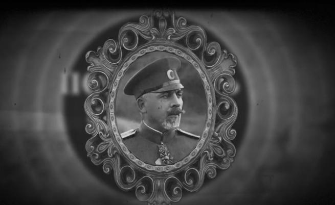 Българският герой при Дойран