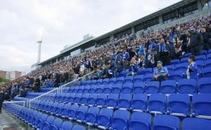 Световна компания в спорта: Една година водим преговори с Левски за нов стадион