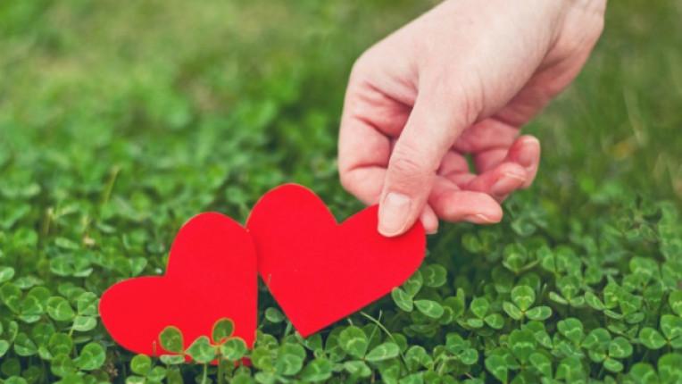 любов обич щастие