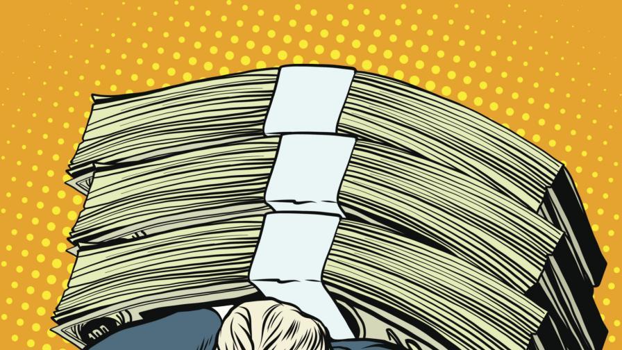 """""""Атлас"""" трябва да спаси италианската банкова система"""