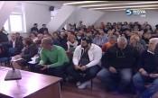 Петър Стойчев загуби битката с Таня Богомилова