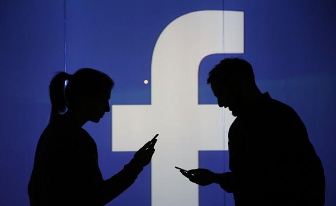 Фейсбук и терорът