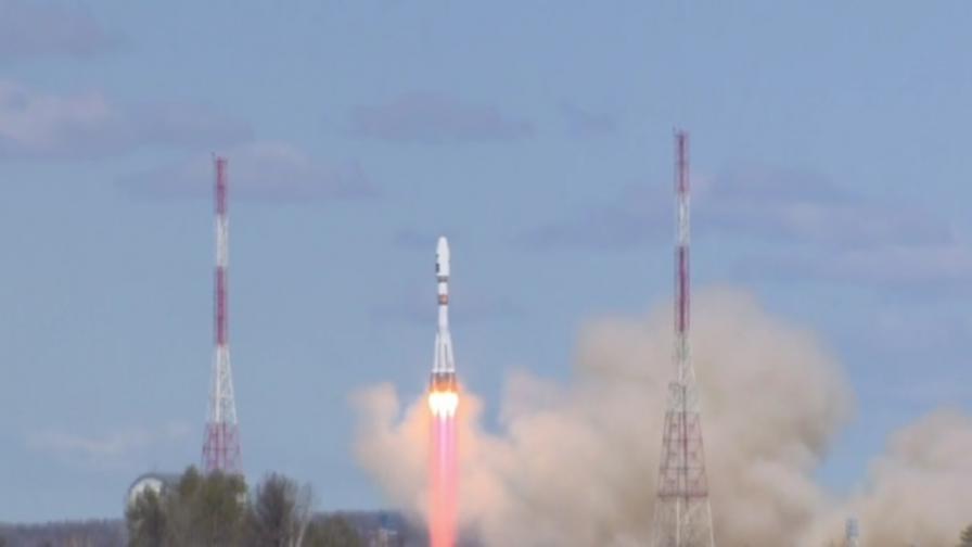 Русия проби по новия път към Космоса от втори опит
