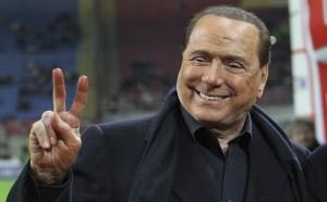 Пак този Берлускони: Изпрал пари при продажбата на Милан?!