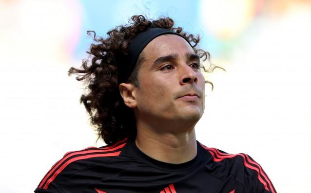 Гийермо Очоа<strong> източник: Gulliver/Getty Images</strong>