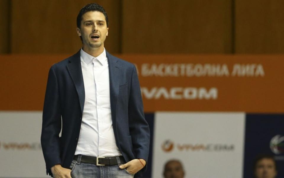 Мануел Марков: Адмирации за момчетата, Видич: Не сме очаквали такава драма