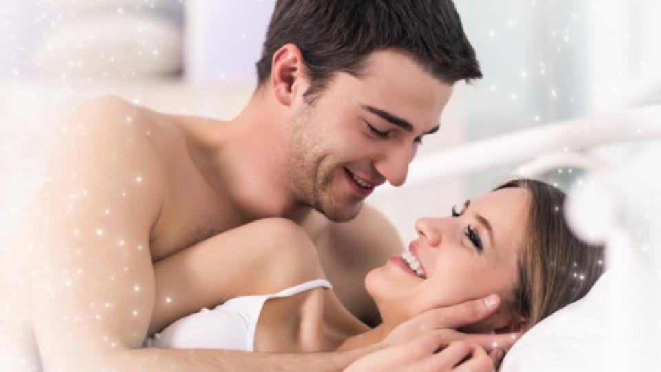 Секс поза според зодията (18+)