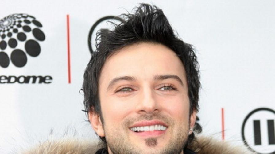 Турската звезда Таркан се ожени
