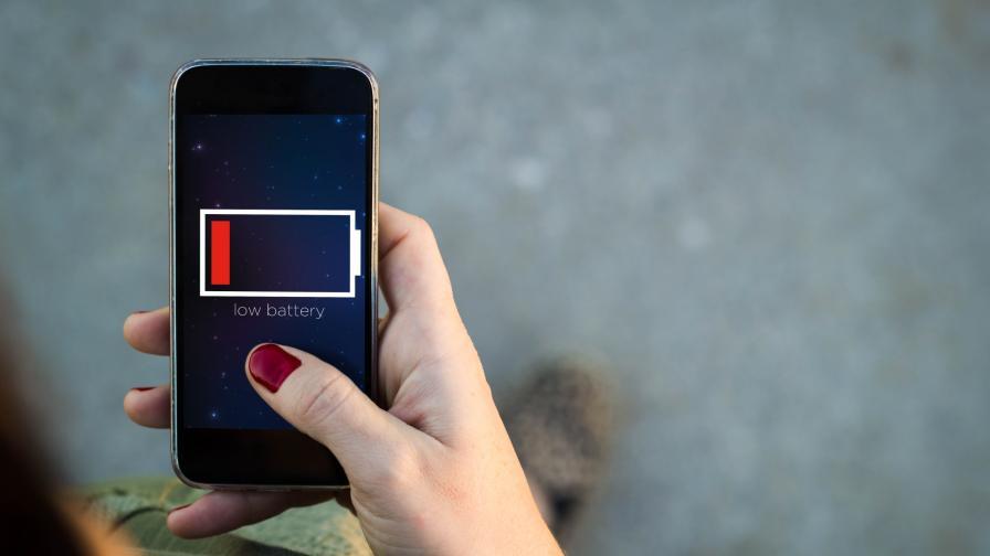Вредно ли е бързото презареждане за смартфоните