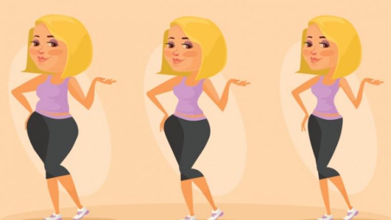 метаболизъм диета килограми отслабване