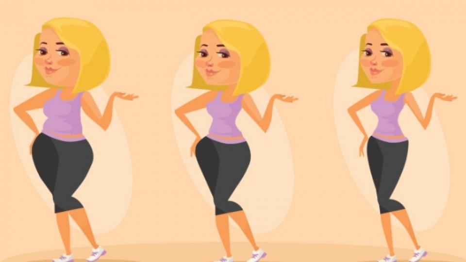 Кои са причините за бавния метаболизъм?