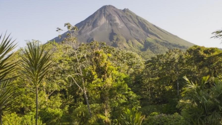 Аренал, Коста Рика