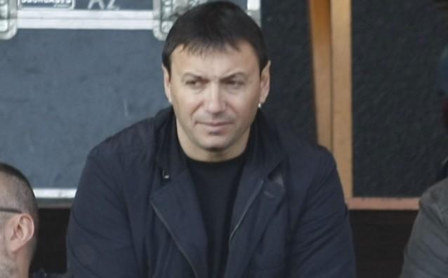 Президентът на БългарияРумен Радев изпрати официално писмо до Българския футболен