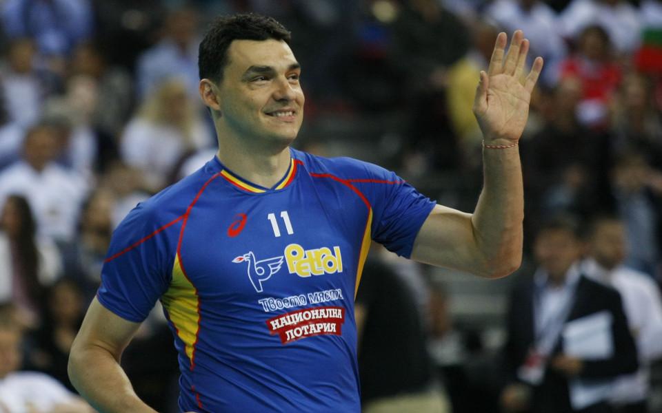 България работи активно по организацията на СП по волейбол