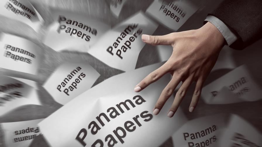 Още български имена в документите от Панамалийк