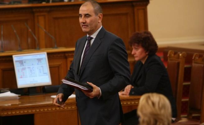 Борисов за Калфин: Такъв е животът