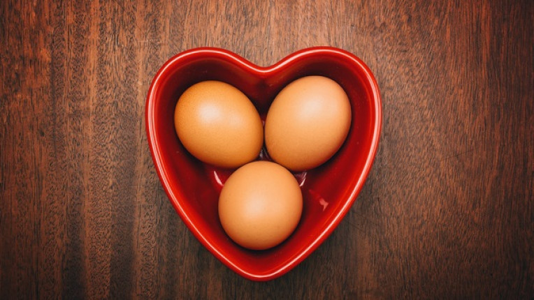 Какво ще се случи с тялото ви, ако ядете по 2 варени яйца на ден?