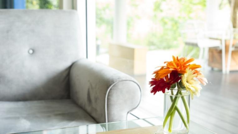 дом декор обзавеждане ваза уют