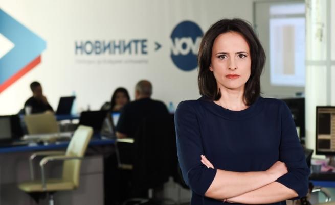 """Генка Шикерова осъди """"Спешна помощ"""" в София"""
