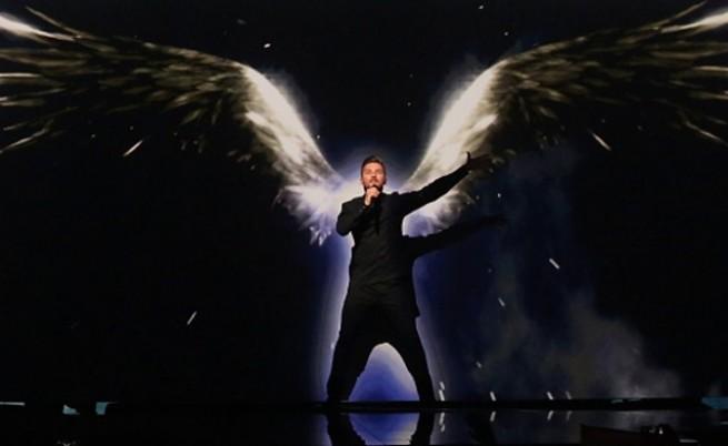 Руският ангел от