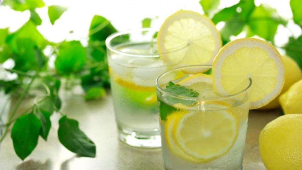 Разнообразни ползи от сока от лимон